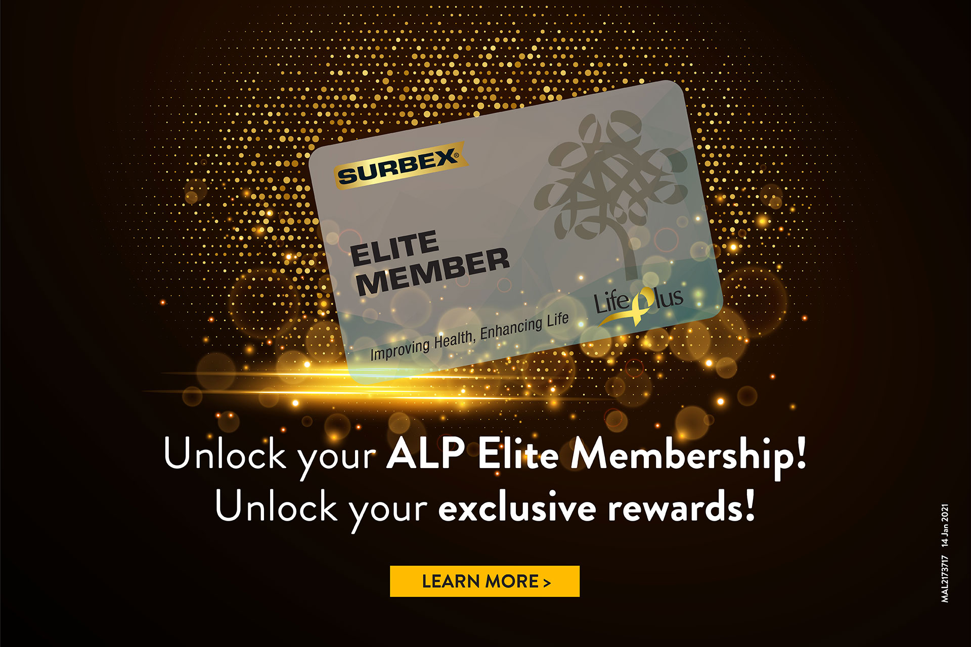 ALP Elite Membership