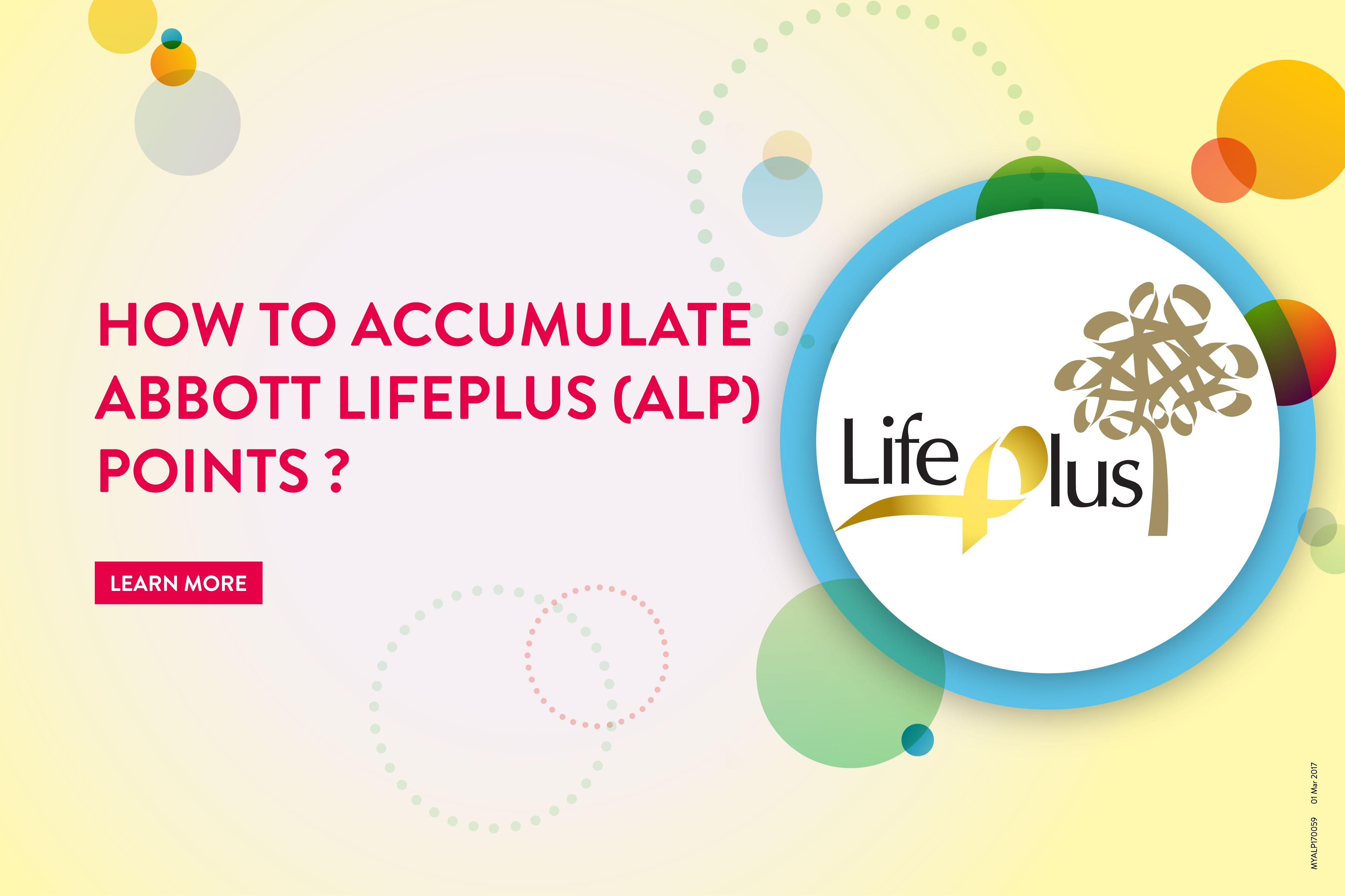 Abbott Life Plus (ALP)