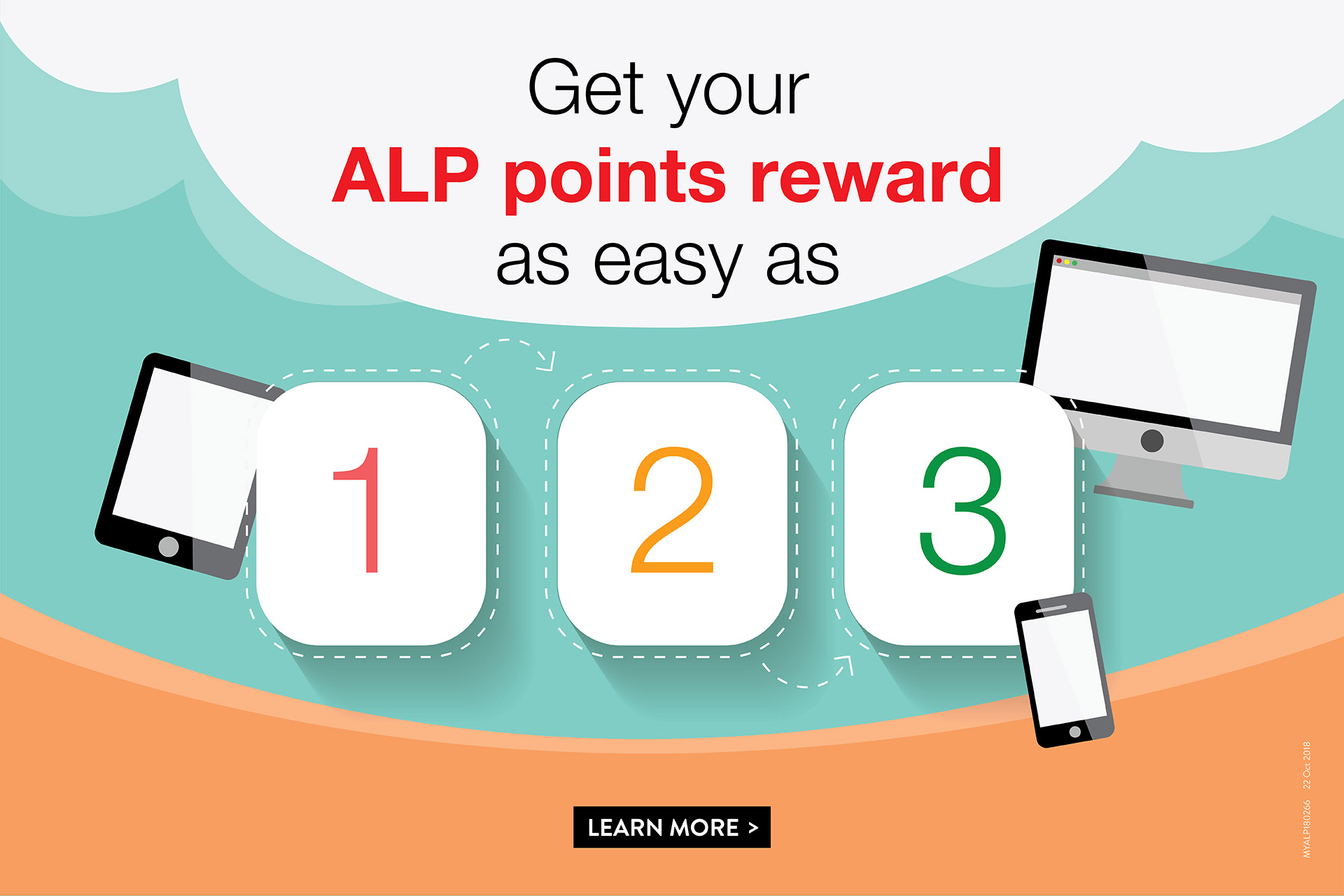 ALP Points Earned Guideline