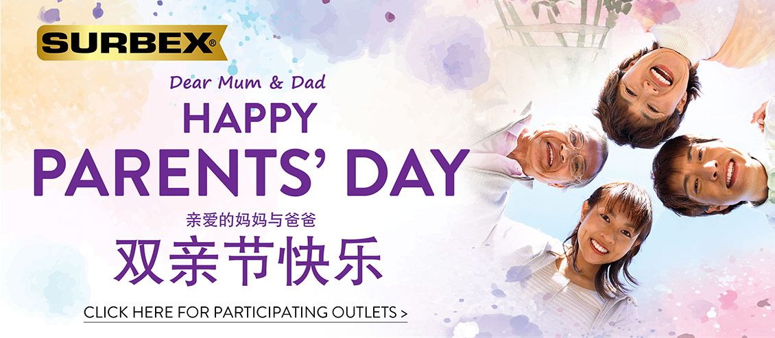 Happy Parents' Day