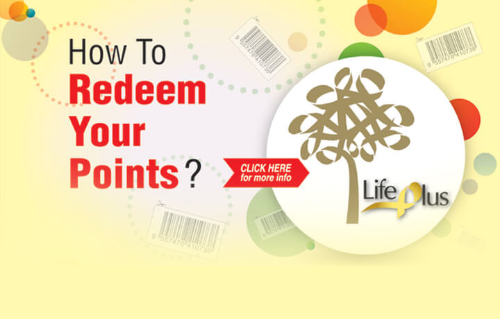 How to Redeem Your Points?